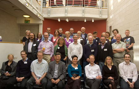 group photo from 2010 meeting