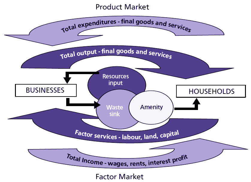 decision making in a market economy essay Use this in your decision making by scaling down your plans to purchase inventory or commit to costly expansion projects your company itself is a mini-economy it may be because you are positioned properly in a competitive market.